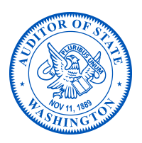 Seal of the Office of the Washington State Auditor