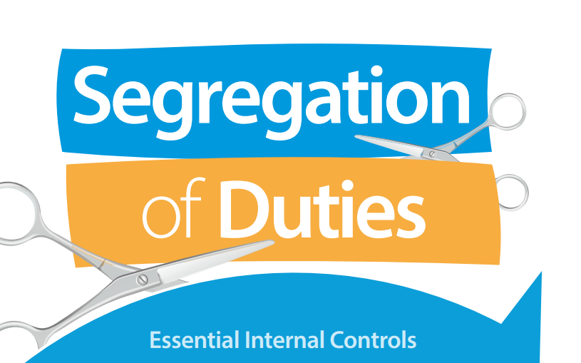 Cover of Segregation of Duties guide