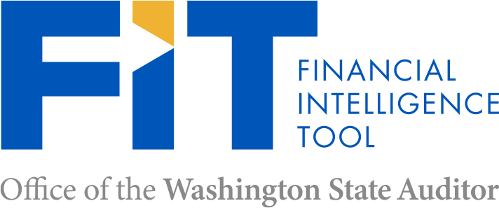 Financial Intelligence Tool (FIT) logo